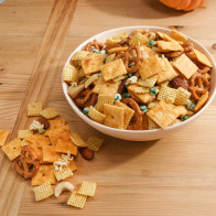 Encore: Mom's Amped Up Snack Mix