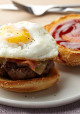 Encore: Bistro Breakfast Burger