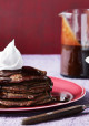 Encore: Hot Chocolate Pancakes