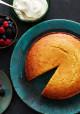 Encore: Sweet Cornbread