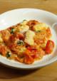 Encore: Potato Gnocchi with Easy Tomato Sauce