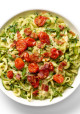 Encore: Cheesy Zucchini Noodles with Bacon