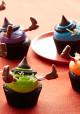 Encore: Witch Crash Cupcakes