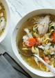 Encore: Instant Pot Chicken Noodle Soup