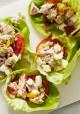Encore: Keto Tuna Salad Cups