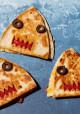 Shark Quesadillas