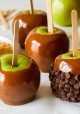Encore: Caramel Apples