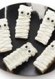 Apple Spice Cake Mummies