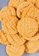Encore: Peanut Butter Cookies