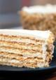 Encore: Maple-Walnut Icebox Cake