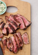 Encore: Air Fryer Steak with Garlic-Herb Butter