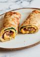 Encore: Tortilla Breakfast Wrap