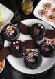 Encore: No-Bake Halloween Treats