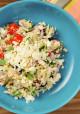 Encore: Orzo Pasta Salad