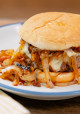 Encore: French Onion Soup Burgers