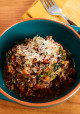 Encore: Bolognese with Zucchini Noodles