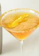 Encore: Maple Bourbon Ginger Splash