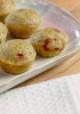 Encore: Gluten-Free Pistachio Raspberry Tea Cakes