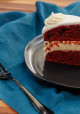 Encore: Red Velvet Cheesecake