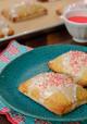 Encore: Homemade Strawberry-Rhubarb Toaster Tarts
