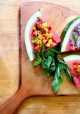 Encore: Watermelon Plates