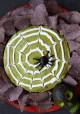 Spider Web Guacamole