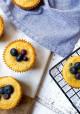 Encore: Gluten-Free Blueberry Muffins