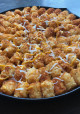Encore: Cheesy Chicken and Tater Tot Casserole