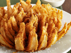 Almost-Famous Bloomin' Onion