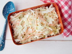 How to Make the Best Classic Coleslaw