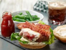 15-Minute Meatloaf Melts