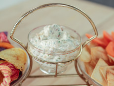Bacon & Onion Dip
