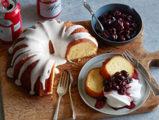 Can o' Beer Cake