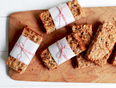 Fully-Loaded Snack Bars