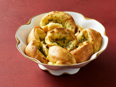 Herbed Yorkshire Puddings