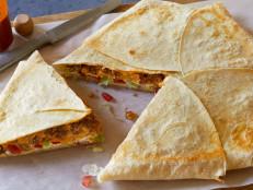Giant Crunchy Taco Wrap