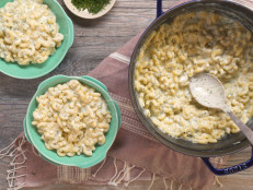 One-Pot Ranch Mac and Cheese