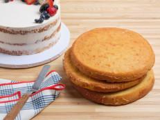 Cake Baking Basics