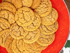 Spicy Gingersnaps