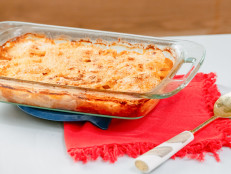 Spicy Potato Gratin