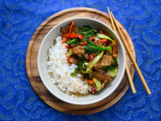 Make Your Own Take-Out: Teriyaki Stir-Fry