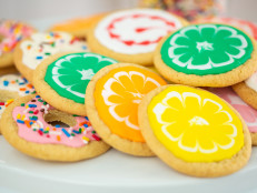 Decorating Hacks for Store-Bought Cookies