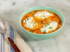 Ree's Lasagna Soup