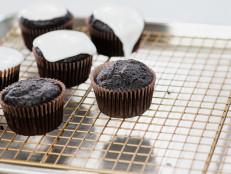 Bribery Cupcakes