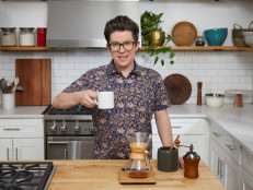 Justin Warner's Perfect Cup of Coffee
