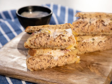 Caramelized Tuna Patty Melts