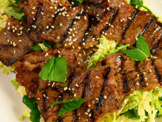 Quick Cook Korean Short Ribs