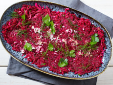 Abe Fisher Beet Salad