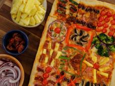 Quilt Pizza