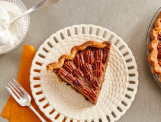 Chocolate-Bourbon-Pecan Pie